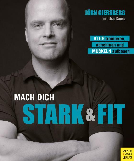 Cover-Bild Mach dich stark & fit