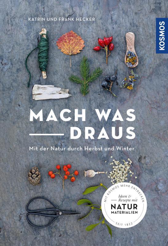 Cover-Bild Mach was draus