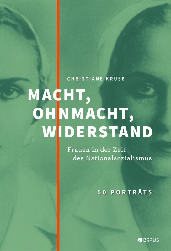 Cover-Bild Macht, Ohnmacht, Widerstand
