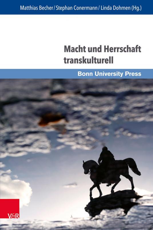 Cover-Bild Macht und Herrschaft transkulturell