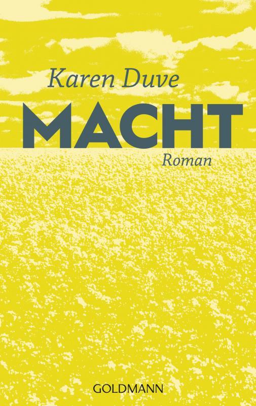 Cover-Bild Macht
