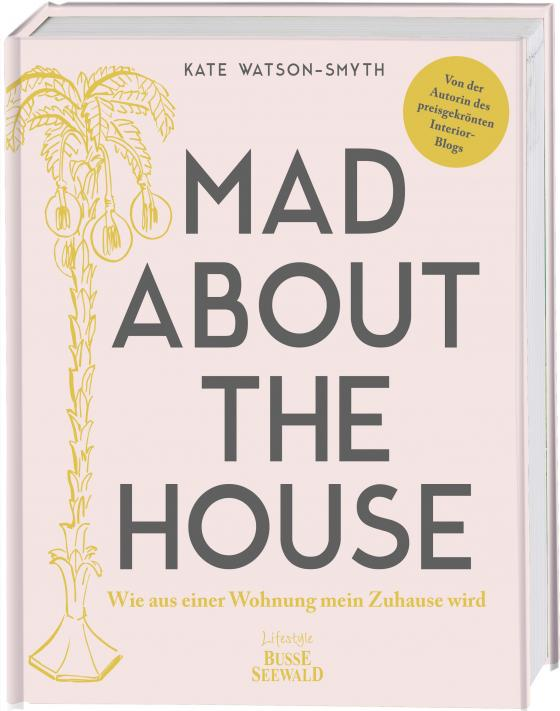 Cover-Bild Mad About The House