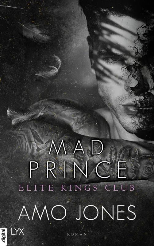 Cover-Bild Mad Prince - Elite Kings Club