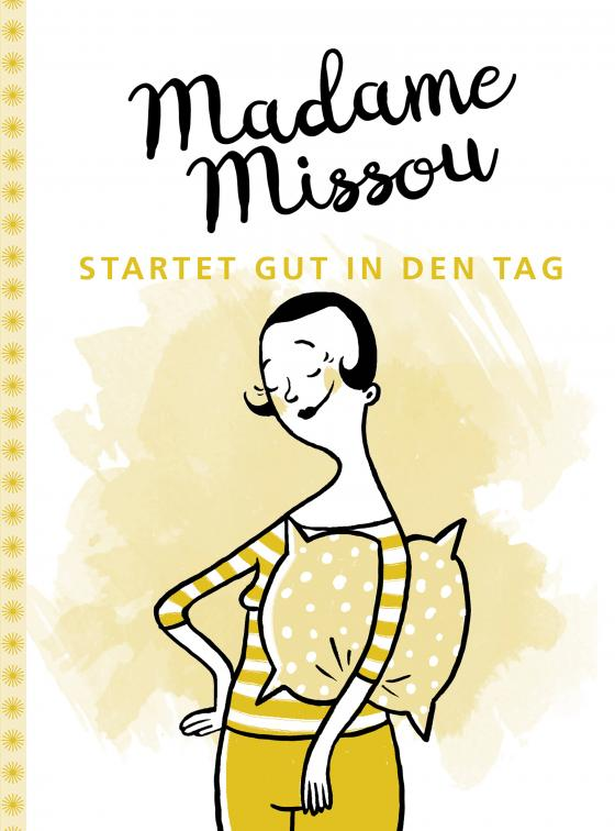 Cover-Bild Madame Missou startet gut in den Tag