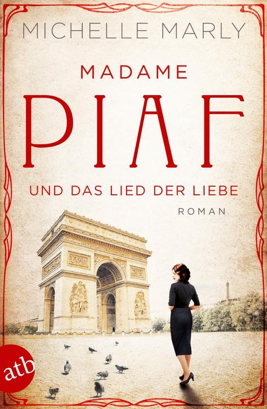 Madame Piaf Und Das Lied Der Liebe Lesejury