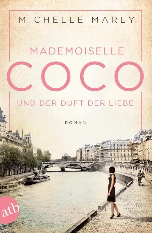 Cover-Bild Mademoiselle Coco und der Duft der Liebe