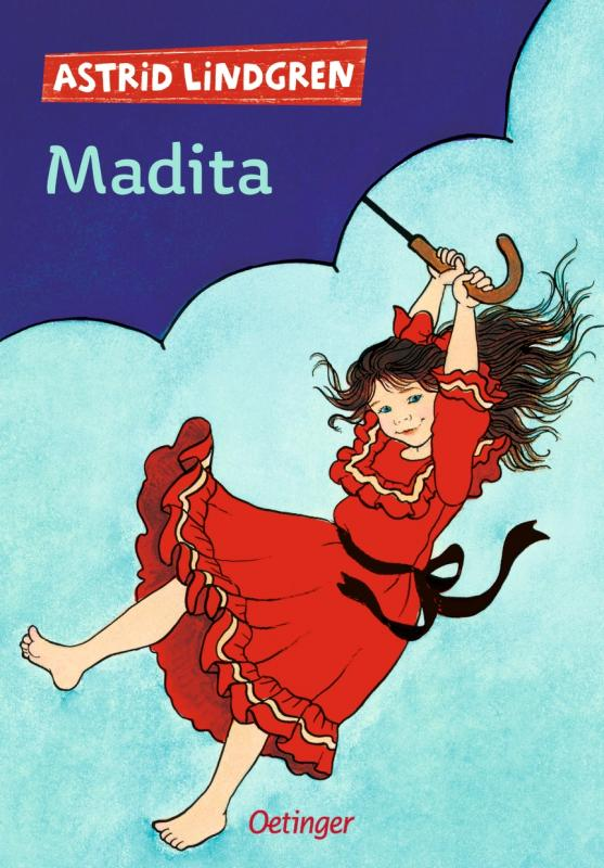 Cover-Bild Madita 1