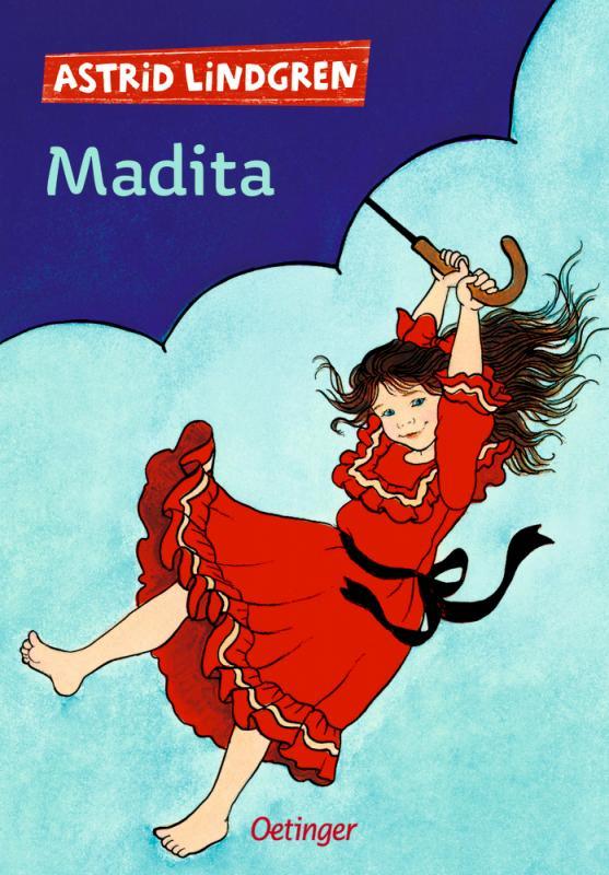 Cover-Bild Madita