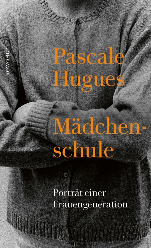 Cover-Bild Mädchenschule