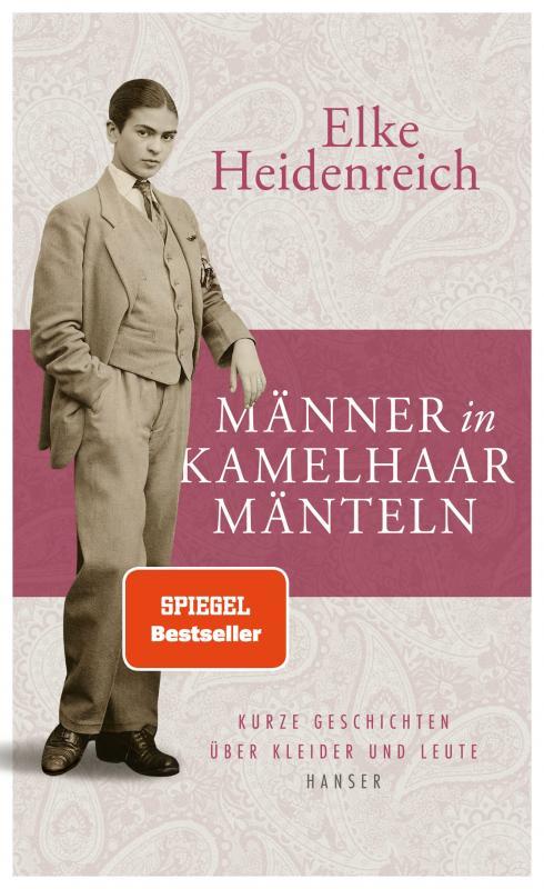 Cover-Bild Männer in Kamelhaarmänteln