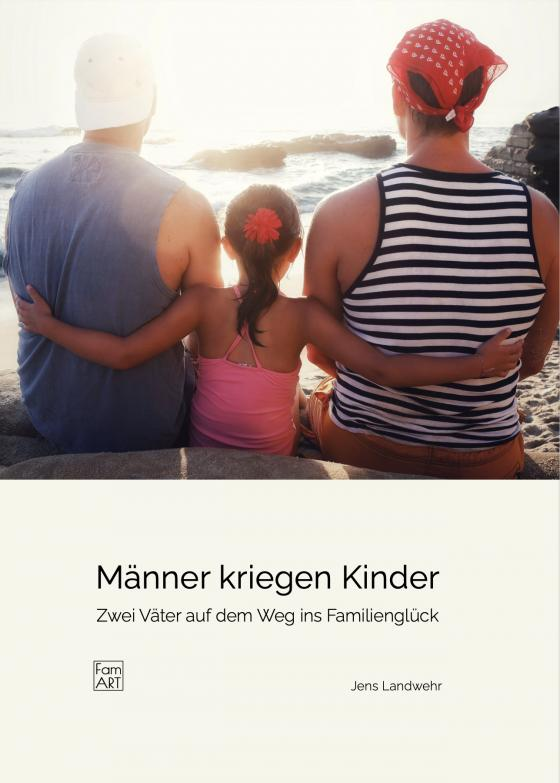 Cover-Bild Männer kriegen Kinder
