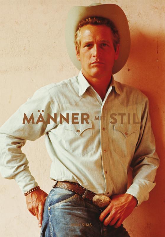 Cover-Bild Männer mit Stil