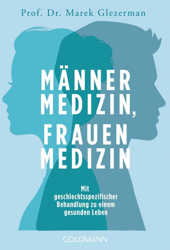 Cover-Bild Männermedizin, Frauenmedizin