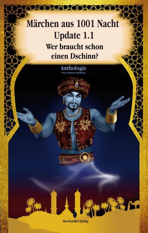 Cover-Bild Märchen aus 1001 Nacht Update 1.1