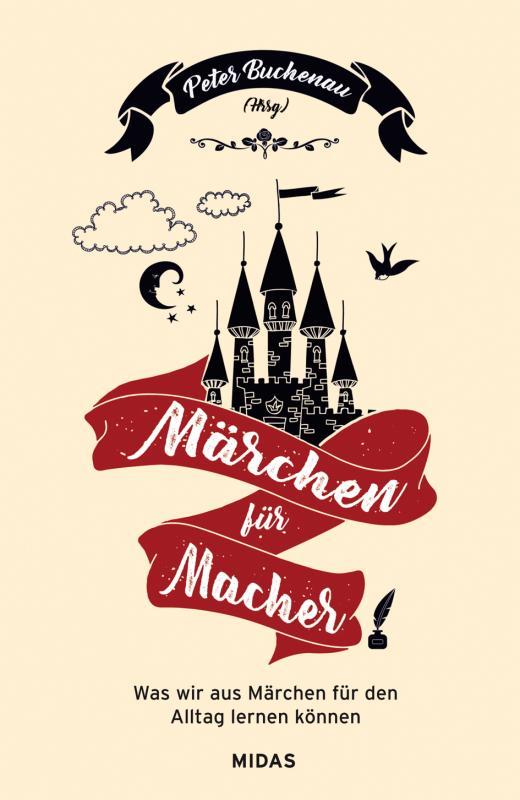 Cover-Bild Märchen für Macher
