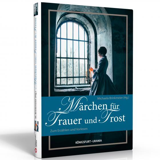 Cover-Bild Märchen für Trauer und Trost