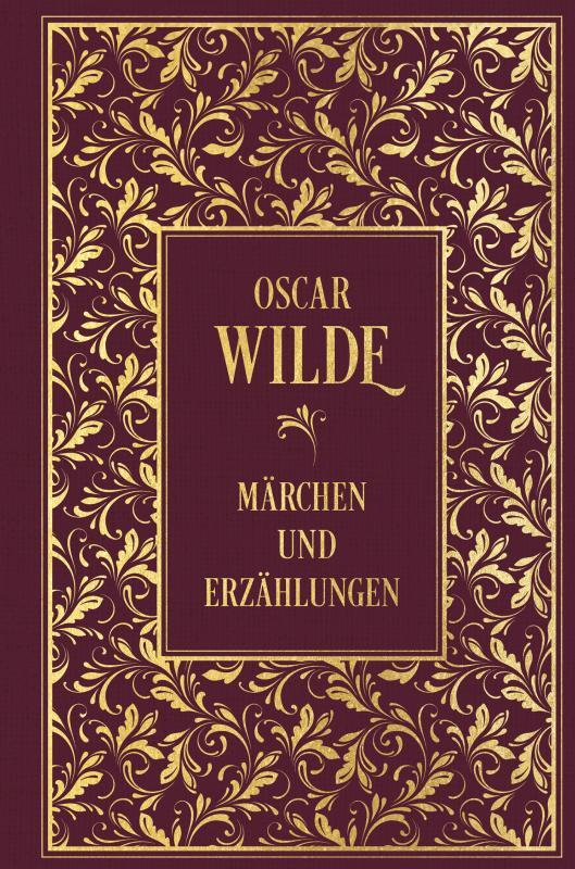 Cover-Bild Märchen und Erzählungen: mit Illustrationen von Aubrey Beardsley und Alfons Mucha