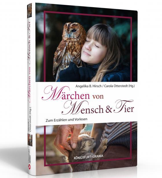 Cover-Bild Märchen von Mensch & Tier