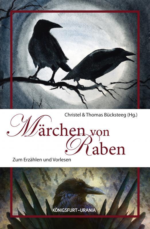 Cover-Bild Märchen von Raben