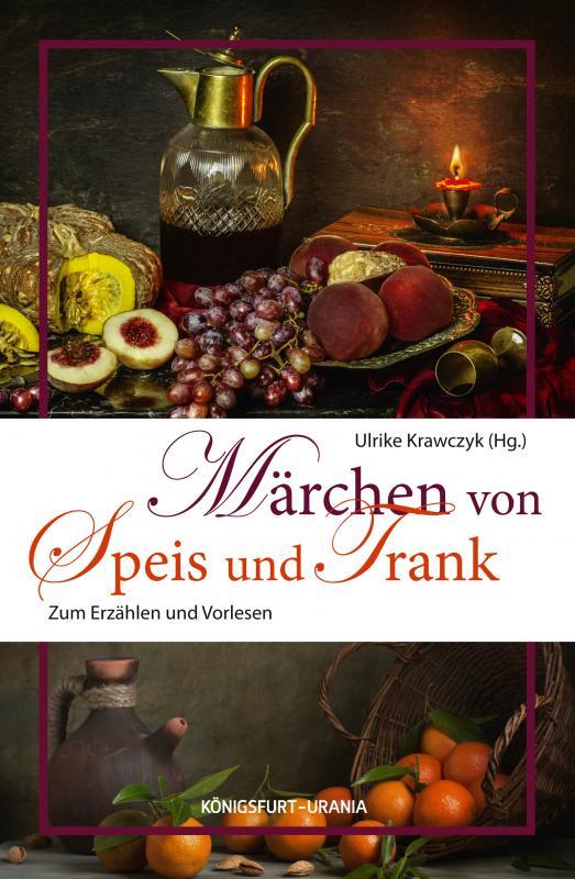 Cover-Bild Märchen von Speis und Trank