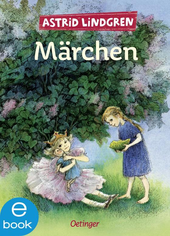 Cover-Bild Märchen