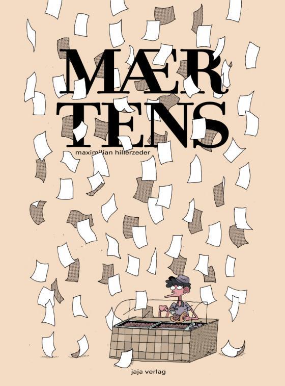Cover-Bild Maertens