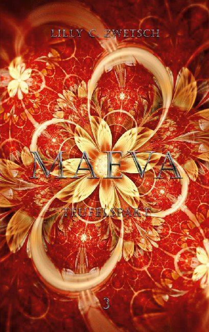 Cover-Bild Maeva