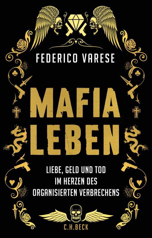 Cover-Bild Mafia-Leben