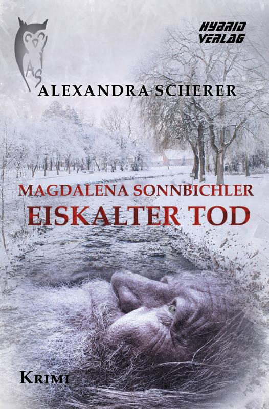 Cover-Bild Magdalena Sonnbichler