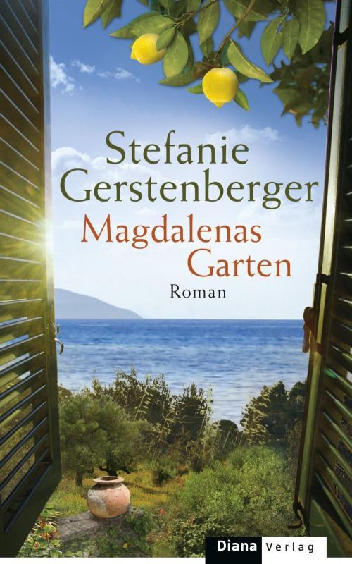 Cover-Bild Magdalenas Garten