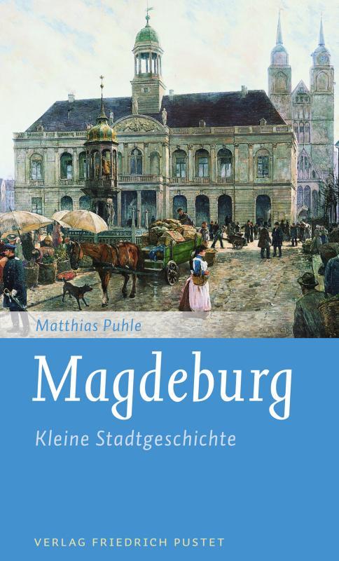 Cover-Bild Magdeburg