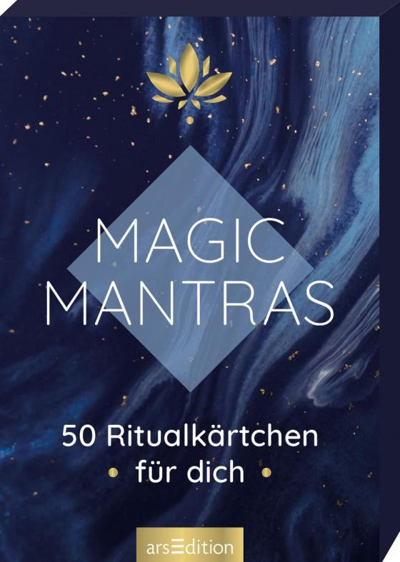 Cover-Bild Magic Mantras