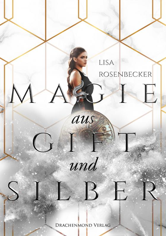 Cover-Bild Magie aus Gift und Silber