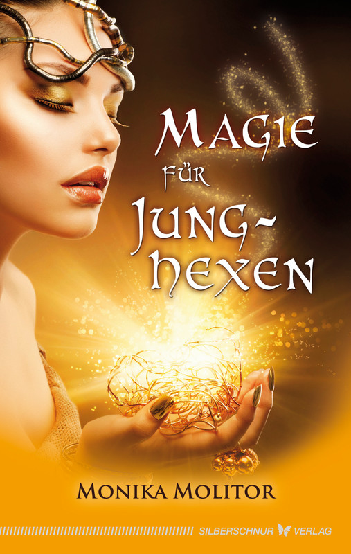 Cover-Bild Magie für Junghexen