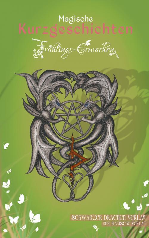 Cover-Bild Magische Kurzgeschichten Band 8 - Frühlings-Erwachen