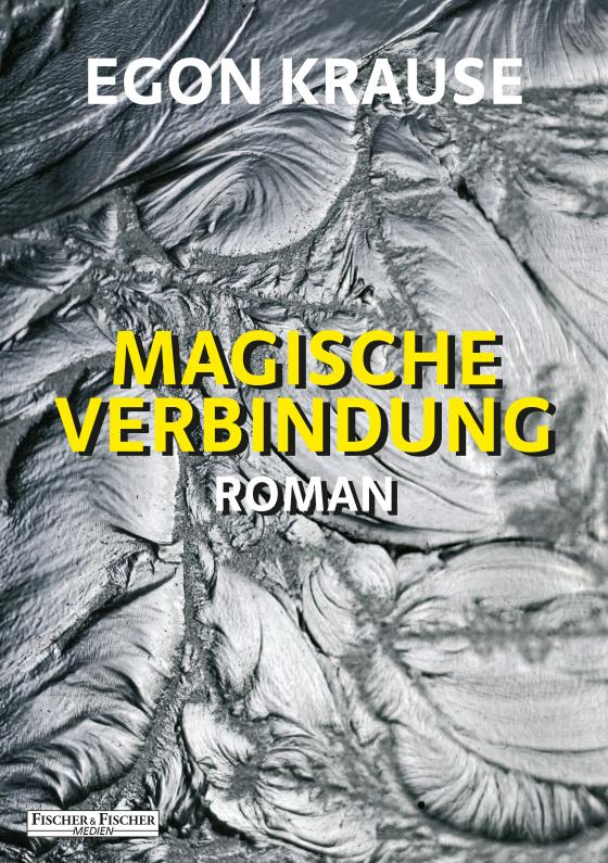Cover-Bild Magische Verbindung
