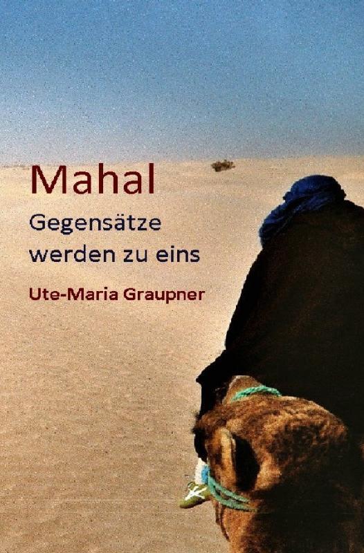 Cover-Bild Mahal