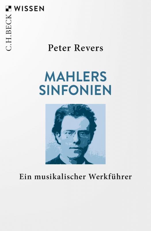 Cover-Bild Mahlers Sinfonien