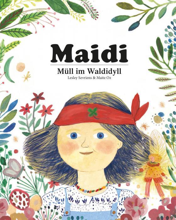 Cover-Bild Maidi