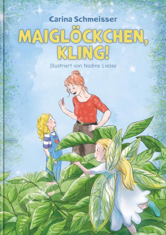 Cover-Bild Maiglöckchen, kling!
