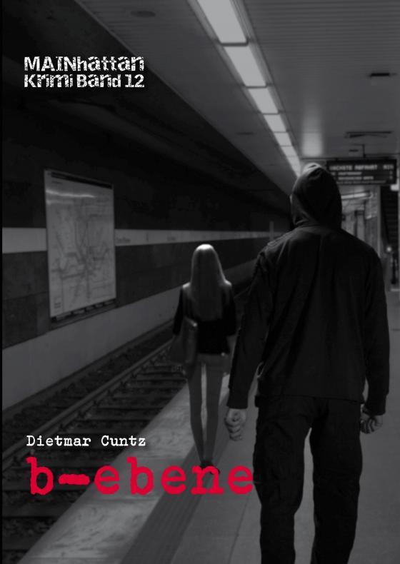 Cover-Bild Mainhattan Krimi 12