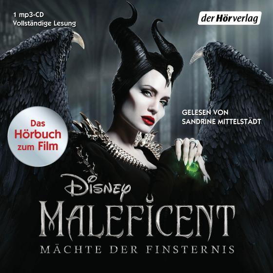 Cover-Bild Maleficent: Mächte der Finsternis