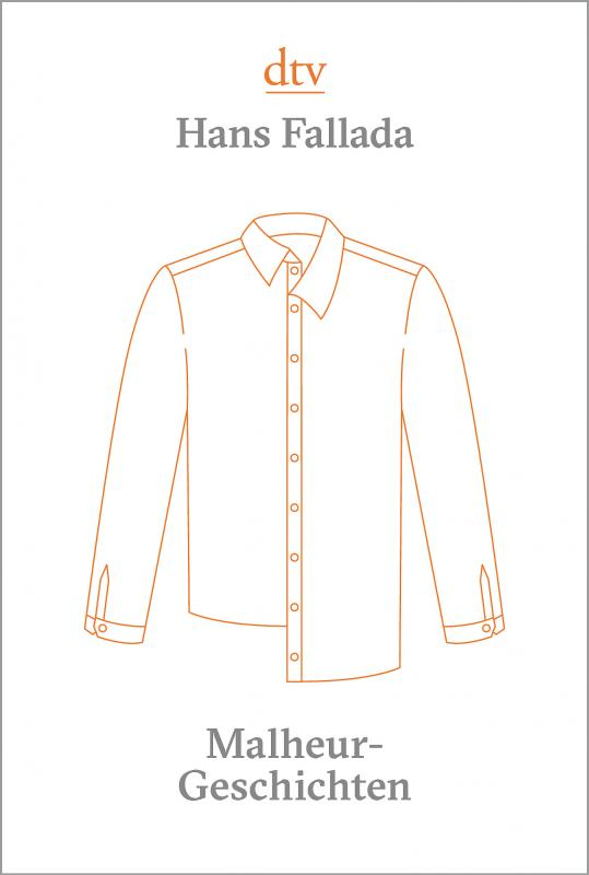 Cover-Bild Malheur-Geschichten