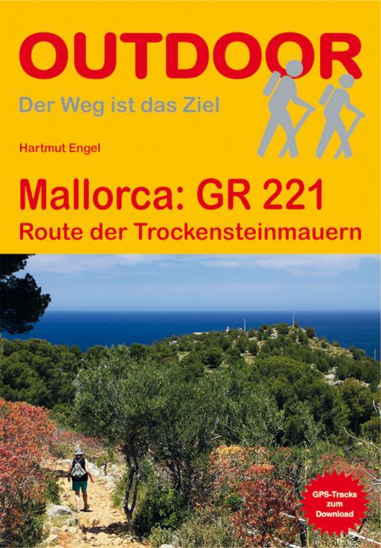Cover-Bild Mallorca GR 221