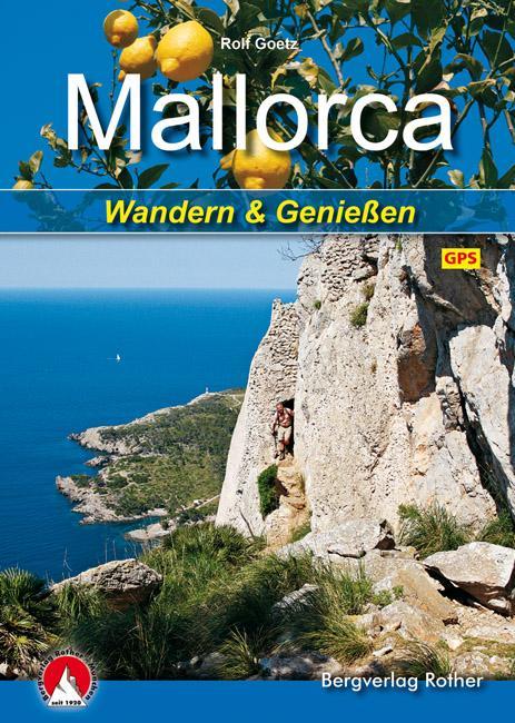 Cover-Bild Mallorca