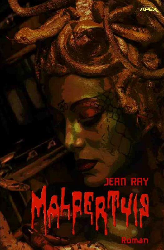 Cover-Bild MALPERTUIS