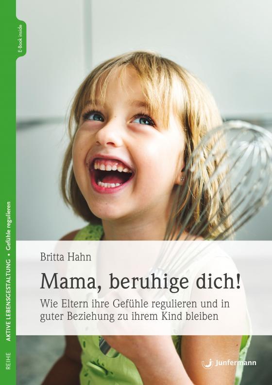 Cover-Bild Mama, beruhige dich!