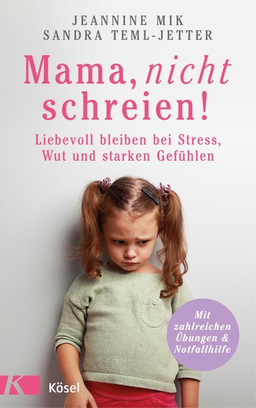 Cover-Bild Mama, nicht schreien!