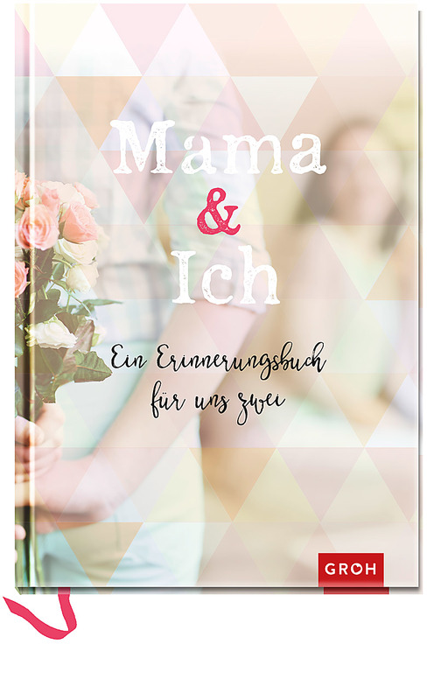 Cover-Bild Mama & Ich