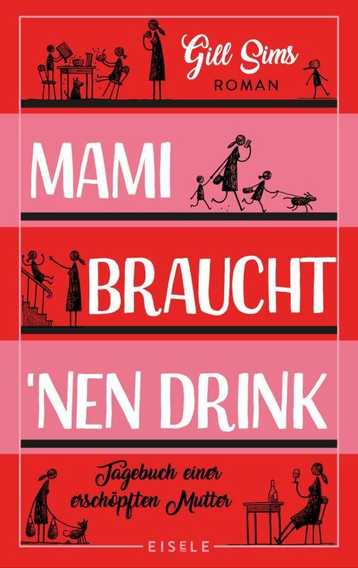 Cover-Bild Mami braucht 'nen Drink